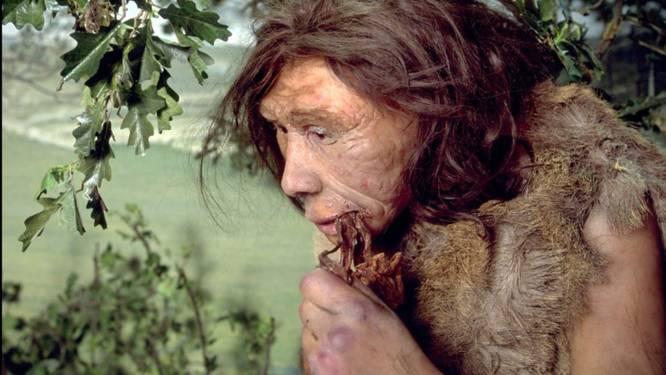 Covid-19-patiënten met milde of geen symptomen danken dat mogelijk aan neanderthalers
