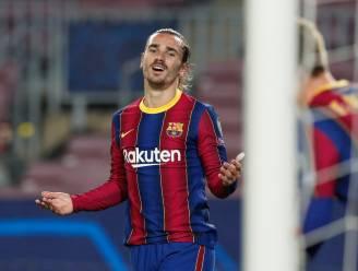 Griezmann lukt perfecte hattrick naast het veld: Barça-spits wordt voor de derde keer vader op 8 april