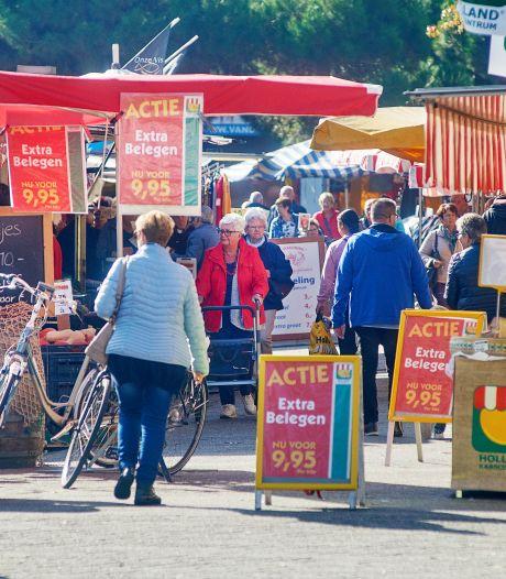 Markt bereid tot compromis op Osse Heuvel: 'Aan ons zal het niet liggen'