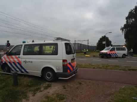 Dodelijke aanrijding tussen trein en brommerrijder: geen treinen tussen Nijmegen en Wijchen