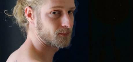 Bjorn van Ingen tekende de meeste van zijn tatoeages zelf: 'Uniek en helemaal van mezelf'
