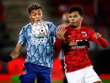 Wijndal tegen PSV terug na blessureleed en mislopen transfer: 'Owen dacht dat hij Superman was'