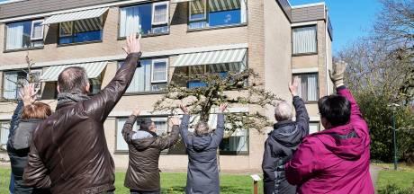 Ook in tweede golf corona-uitbraak bij zorgcentrum Heeswijk-Dinther: 'Gelukkig nu alleen lichte klachten'