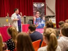 Steeds meer middelbare scholen in de regio leiden hun leerlingen op tot wetenschappers in de dop