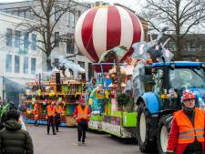 Carnavalsoptocht Enschede krijgt nieuwe route