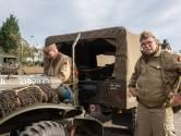 'Zonder hen hadden we hier Duits gesproken', klinkt het tijdens de parade van legervoertuigen in Gilze-Rijen