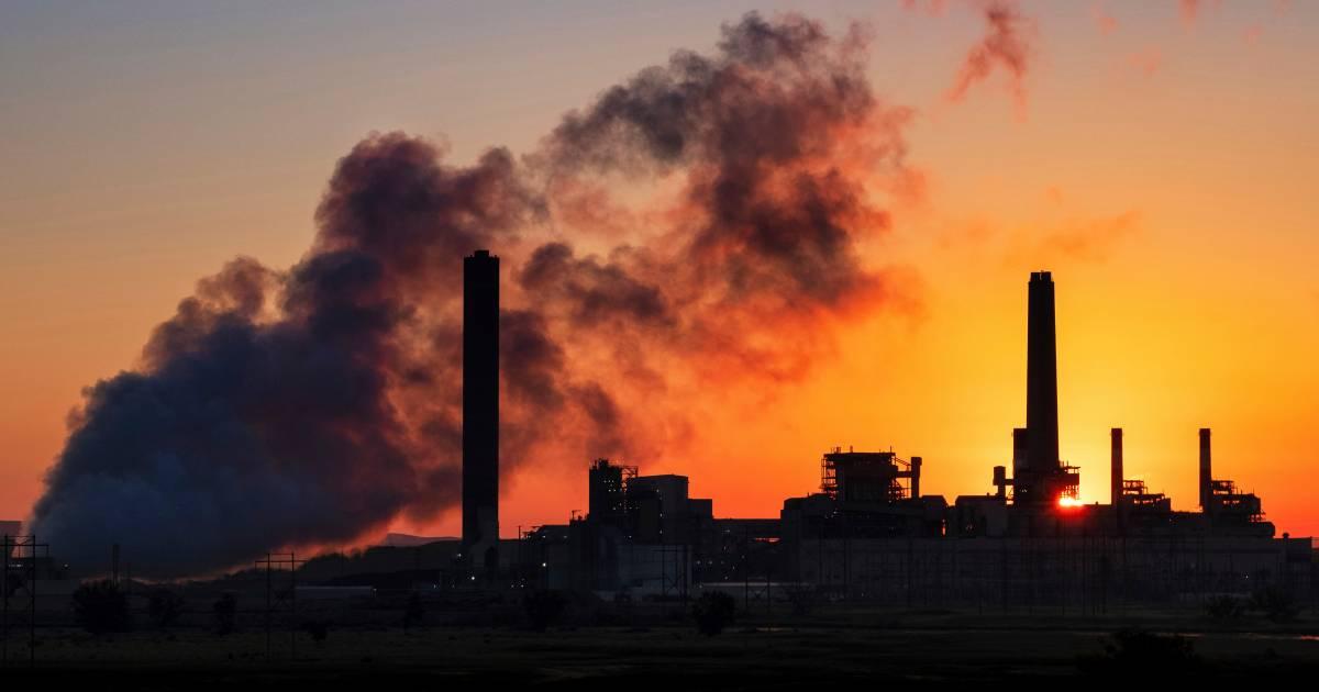 Après un bref déclin historique, les émissions de CO2 repartent déjà à la hausse - 7sur7