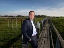 Harald Bouman (47) 'blij en trots' met voordracht Noordoostpolder