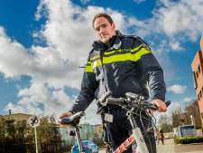 Politie Veluwe-West beste team van de maand en misschien het hele jaar