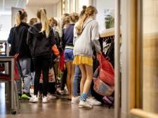 Amsterdam maakt te weinig plek voor zijinstromers in het onderwijs