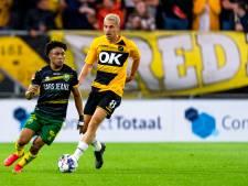 Seuntjens vindt dat Haye bij NAC moet blijven: 'Zou de beste transfer van deze zomer zijn'
