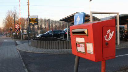 Grobbendonk en Bouwel zien helft van rode brievenbussen verdwijnen