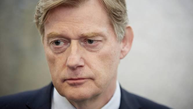 Deel Kamer zegt vertrouwen in Van Rijn op om pgb