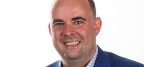 Raadslid Michael Schoonen uit Tholen kreeg dreigbrief na uitspraak over vaccineren: 'We weten u te vinden'