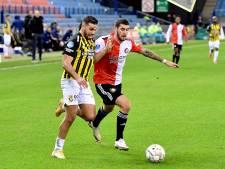 Letsch: Vitesse underdog in topper tegen AZ