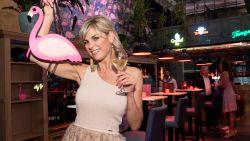 Tanja Dexters opent deuren van haar bar-brasserie in Antwerpen