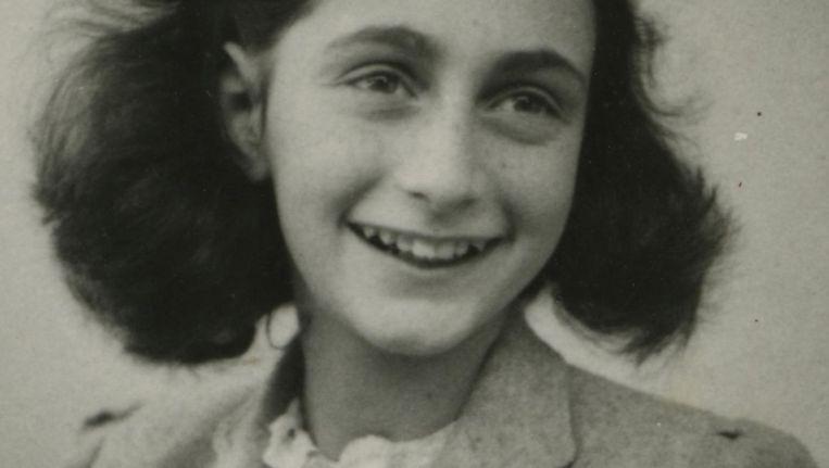 Anne Frank Beeld Fotocollectie Anne Frank Stichting
