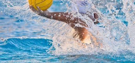 La fédération belge suspend toutes les compétitions de water-polo jusqu'au 31 décembre