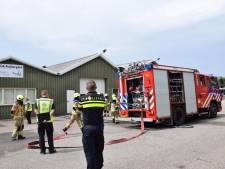 Jeugdbrandweer Bruinisse is de beste van Zeeland; 'Het is een serieuze wereld waar je in stapt'