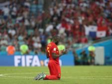 Helpt killer Lukaku Rode Duivels voorbij taai Tunesie?