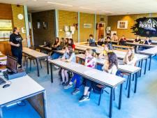 Middelbare scholen mogen weer volledig open, maar merendeel wacht liever nog even