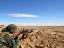 Syrische oppositie bereid tot wapenstilstand
