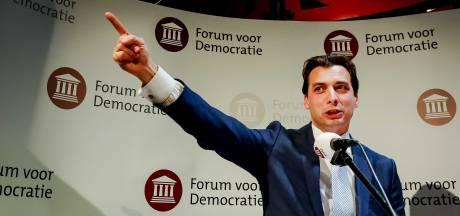 Forum voor Democratie is ook de grote winnaar in Zeewolde