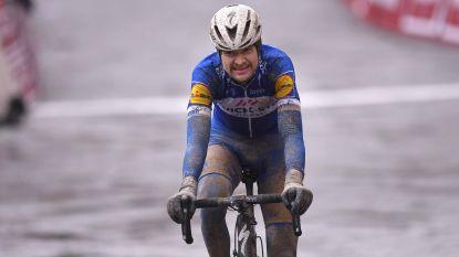 """KOERS KORT (30/03): Quick.Step met jonge veulens naar Ronde van het Baskenland - Van Aert: """"Ik maak me geen illusies"""""""