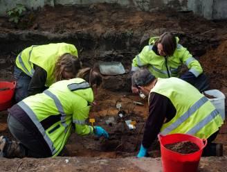 Leer meer over Vilvoordse stadswallen tijdens archeologiedagen