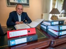Advocaat van Eindhovense ondernemer Lindhout krijgt berisping