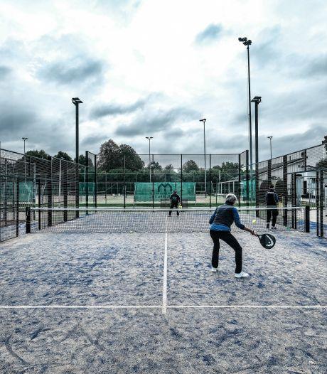 Tennisclub Animo Terneuzen krijgt padelbanen en lift mee met snelst groeiende racketsport in Nederland