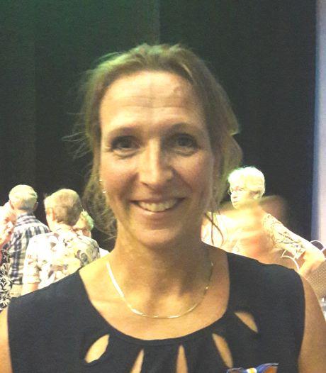 Yolanda van den Broek uit Nistelrode genomineerd voor internationale vrijwilligersaward