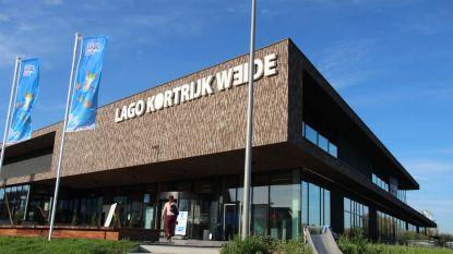 Lago sluit zwembaden, fitnesscentra en speelparadijs in Kortrijk en Zwevegem