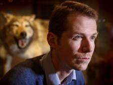 Hoge Veluwe mag wolf niet zomaar buiten zetten: 'Park heeft een lastig verhaal'