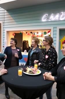 Nieuw wijkteam in Mierlo: 'Mensen weten ons steeds beter te vinden'