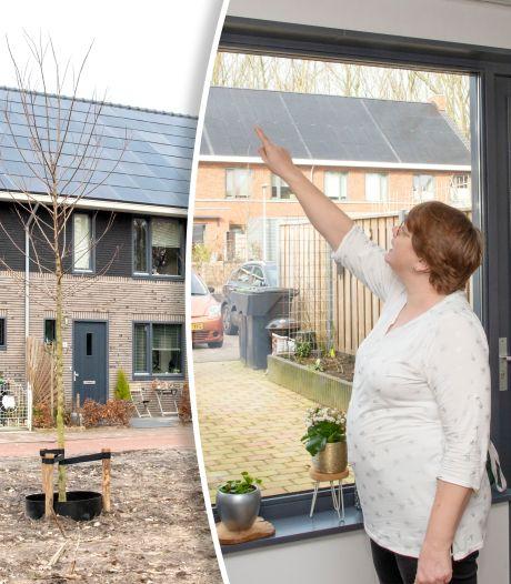 Huurders van omstreden Slokkerwoningen in Ermelo zijn volgens minister voldoende beschermd