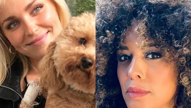 SHOWBITS. Julie Van den Steen blikt terug op de zomer en Tatyana Beloy is trots op haar weelderige krullen