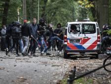 Nieuwe golf van voetbalgeweld: 'We hebben ons anderhalf jaar koest moeten houden'