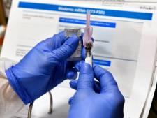 Le laboratoire américain Moderna annonce que son vaccin contre la Covid-19 est efficace à 94,5%