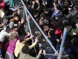 Enorme achterstand bij Europees spreidingsplan voor asielzoekers