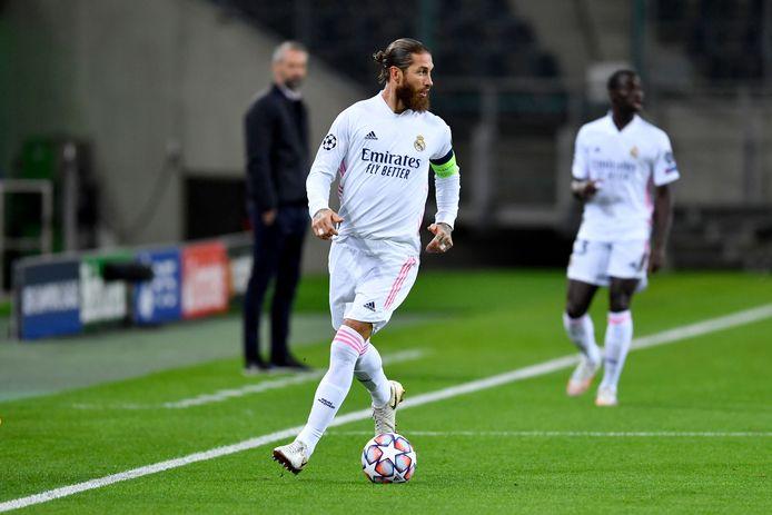 Sergio Ramos fait son retour dans le groupe alors que le Real jouera sa qualification mercredi en Ligue des Champions.