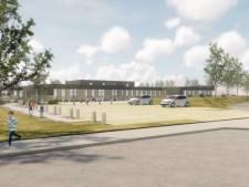 Schop de grond in voor nieuwbouw speciaal onderwijs in Roosendaal