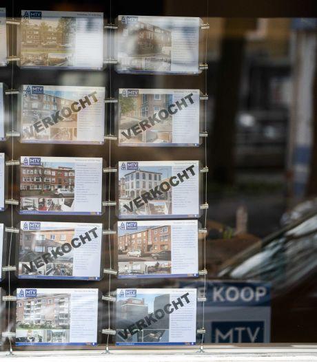 Westlandse huizenprijzen doorbreken grens van vier ton
