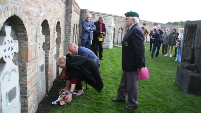 """Gesneuvelde soldaten krijgen eerherstel aan IJzertoren: """"We roepen gemeenten op om heldenhuldenzerkjes te behouden"""""""