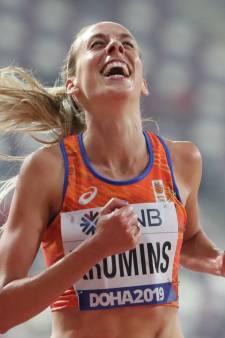 Achillespees zit olympiër Krumins dwars: 'Ik ga alleen naar Tokio als ik daar potten kan breken'