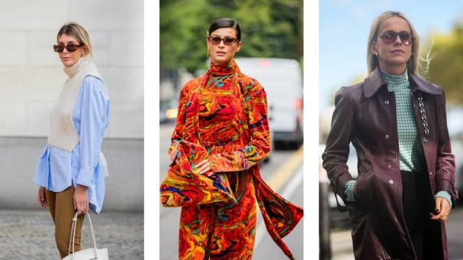 Steve Jobs moest het weten: de klassieke coltrui is deze winter de ster van jouw outfit