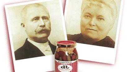 Devos-Lemmens, of hoe de mayonaise pakte tussen een boerenzoon en de dochter van een schoenlapper