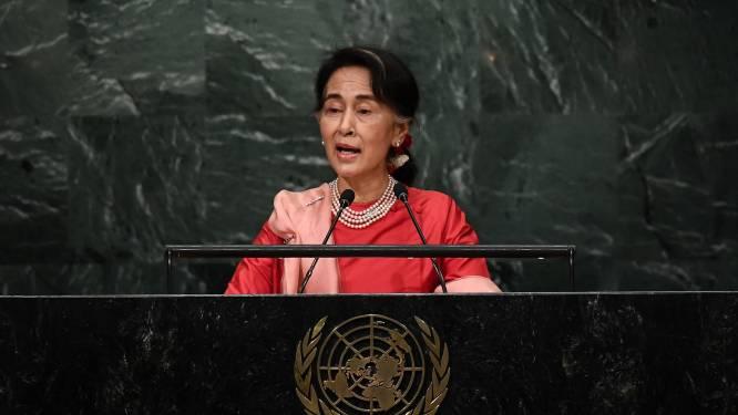 Le prix Nobel de la paix Aung San Suu Kyi sera jugée en octobre pour corruption