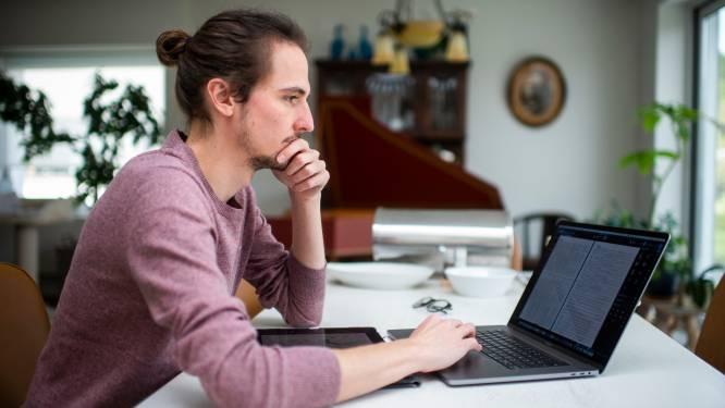 Jonge componist schenkt opbrengst digitale afstudeervoorstelling aan Amnesty International