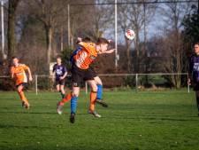Olympia Boys wint nipt van SVSH; SPV klopt SVVH